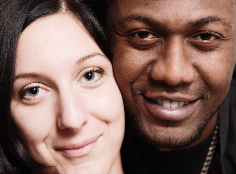 interracial dating double standards urban