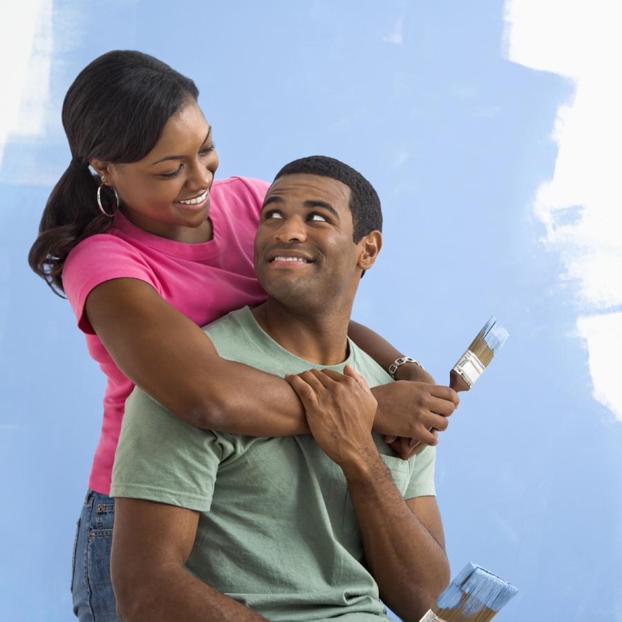 legal How husband black