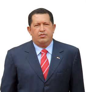 Hugo Rafael Chávez Frías. Born 28 July, 1954, Died 5 March, 2015, age 58.