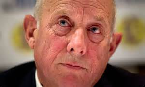 "UKIP MEP, Godfrey Bloom referred to Africa as ""Bongo bongo land"" in a speech back in July."