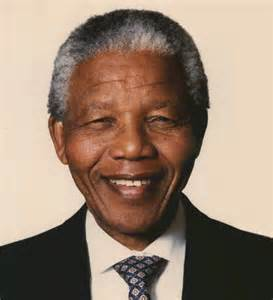 Nelson Rolihlahla Mandela. Born 18 July 1918. Died 5 December 2013 (aged 95)